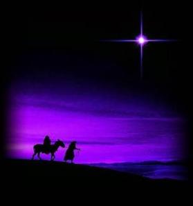 The Beginning of Advent