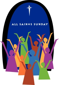 All Saints Sunday