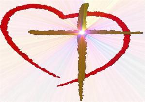 cross-heart